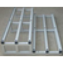 Good quality sheet matal Solar Stand