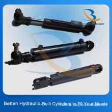 Customized Oil Pressure Hydraulic Cylinder