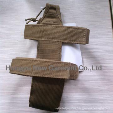 Военный облегченный чехол-носитель Molle для бутылок (HY-PC001)
