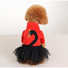 Happy Dog Christmas Cloth Красивая теплая ткань