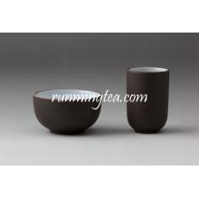 Eco-friendly Zisha chá de barro conjuntos de infusão