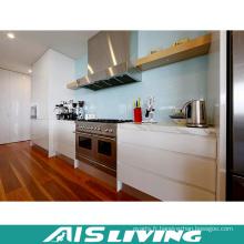 Armoires de cuisine en stratifié américain de forme standard d'U (AIS-K487)