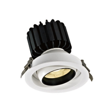 Spot encastrable LED 6000K 30W