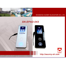 Touch Display with Different Size (SN-EPAD-043)