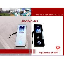 Сенсорный дисплей с разным размером (SN-EPAD-043)