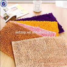 Стирать синели вход плитка для пола ковер коврик ковер фабрики