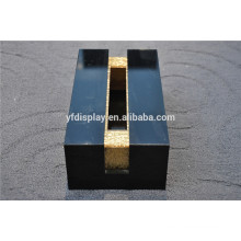 acrylic car tissue box cover