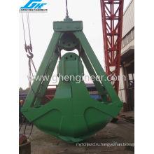 Высококачественный подводный дноуглубительный захват (GHE-UDG)