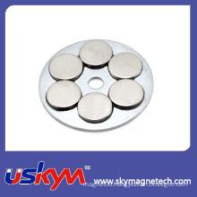 China Supplier for Customed Rare Earth NdFeB Magnet
