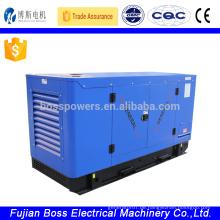 Chinesisch Weifang Motor leiser Generator 20kw 380v