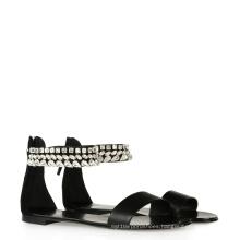 Fashion Women Shoes (Hcy02-1381)