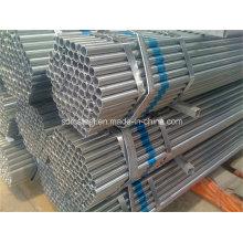 Оцинкованная стальная труба по ASTM