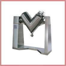 Mélangeur de forme de V d'acier inoxydable pour la poudre