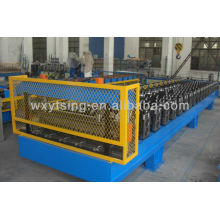 Full Automatic YTSING-YD-0492 Automatic Metal Roofing Cold Roll Forming Machinery