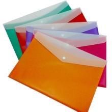 Practical Sh3032  Double Color File Bag