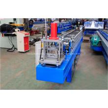 Direkte fabrik maschinen machen stahltür roller maschine
