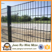 Hot sale!!! 358 High Security PVC Coated Welded Wire Mesh Fence
