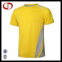 Atacado Mens Patterend Futebol T-Shirt Jersey