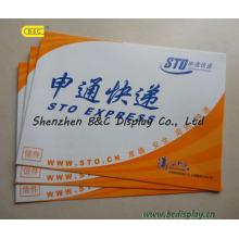 Preço barato com melhor qualidade expressa sacos de papel, expresso envelope com SGS (B & C-J016)