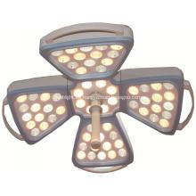 Lámpara sin luz led bulbo quirúrgico