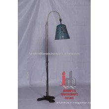 Lampe de table de qualité supérieure en fer