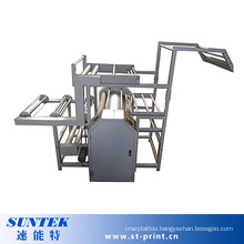 Heat Transfer Sublimation Machine in Roller and Roller (120*37.7CM)