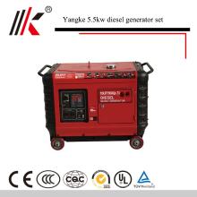 CHINA 5.5KW / KVA DIESEL GENERATOR DYNAMO 220 VOLT PERMANENT MAGNET DYNAMO PRICE