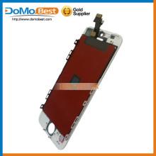 Vente chaude de haute qualité pour iphone 5g écran lcd tactile écran digitaliseur original pour l'assemblage de lcd iphone 5g