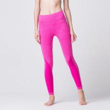 Китай Оптовая Custom Custom поножи, Спортивная одежда Leggings для женщин