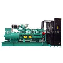 1000kVA USA Googol Diesel Engine Generator with Marathon Alternator