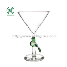 Одностенное шампанское Glass by SGS, BV (DIA 12 * 18)