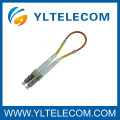 LC Fiber Optic Patchkabel, Patchkabel Singlemode LC Loopback & Multimode