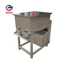 Machine de mélangeur de mélangeur de viande 300L pour le fromage