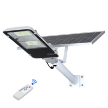 Impermeable IP65 200W Led Solar Farola