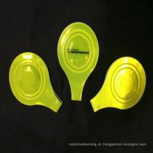 Clipe Reflexivo Com Magnet / Magnet Reflector