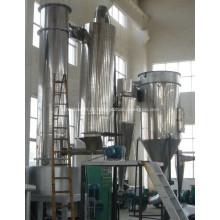 maquinaria do secador do flash da rotação para o ácido intermediário H do material ativo da tintura