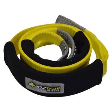 Heavy Duty Winch Strap, Tree Saver, Tow Strap