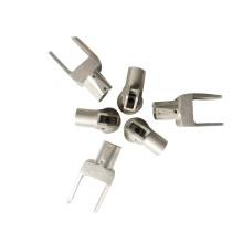 Garnitures de tuyauterie en aluminium de moulage de précision de fournisseurs d'usine de haute qualité