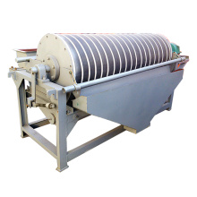 Минеральное сепараторное оборудование для добычи полезных ископаемых с магнитным барабаном