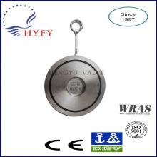 High quality 5k bronze swing check valve