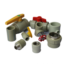 High quality ppr names plastic tubes fittings ppr elbow
