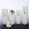 B109 Kreatives Design Porzellan Blumendekoration Vase für Hotel