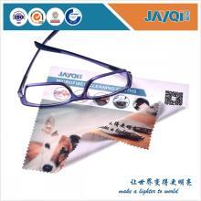 Pano de limpeza de óculos ópticos de microfibra