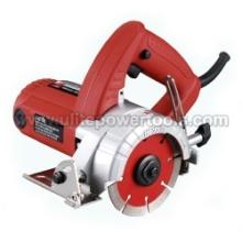 High Quality 1260W 110mm Marble Cutting Machine Marble Cutter