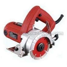 Высокое качество 1260W 110 мм Мраморная сокращающаяся машина мраморные резак