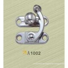 Clip Lock for Aluminum Box, Metal Lock for Tool Box