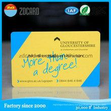 Printing Magnetic Stripe Membership Gift Card/ Loyalty VIP Card