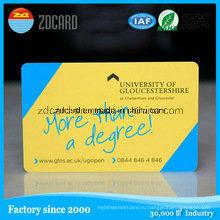 Печать магнитной полосой членство в подарок карта/ лояльности VIP-карты