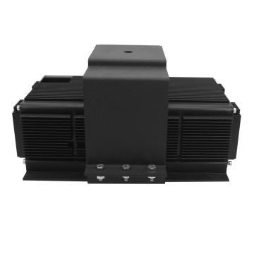 Kundenspezifische Aluminium Extrusions Power Box