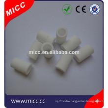 MICC 2016 top sale 95% alumina round ceramic insulator supplier in China